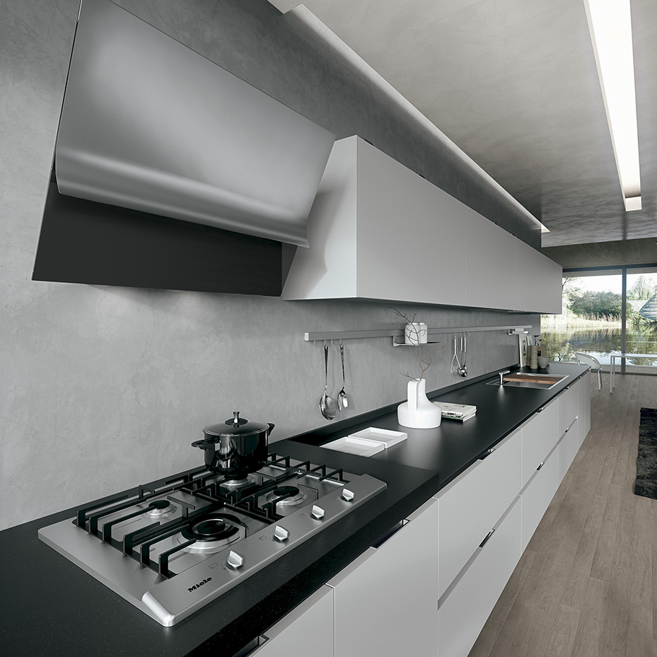 Arrital Kitchens - Malta