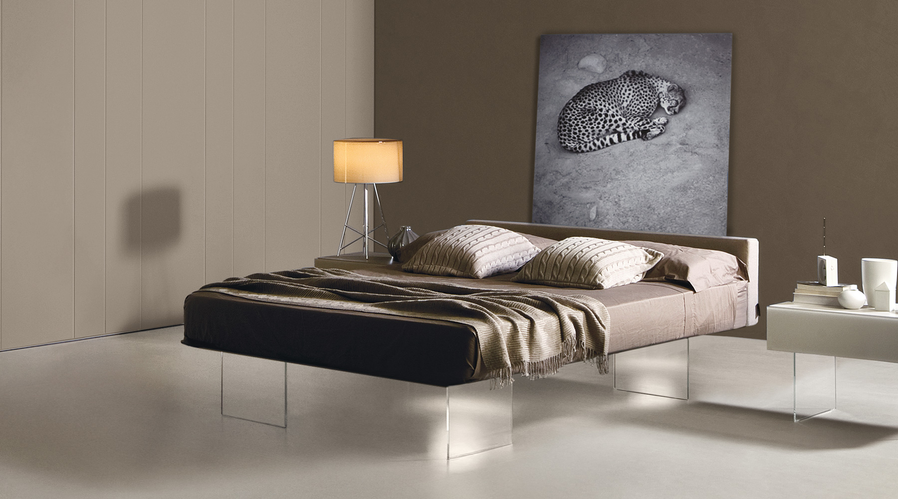 Air wildwood bed malta for Letto lago air wildwood