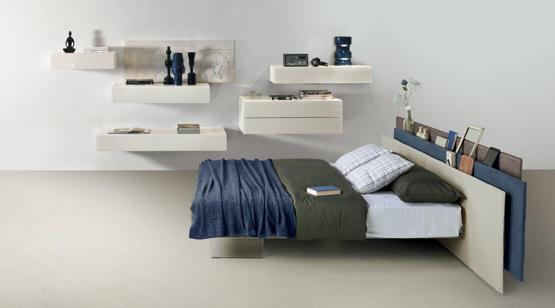 Lago Bedrooms - Malta