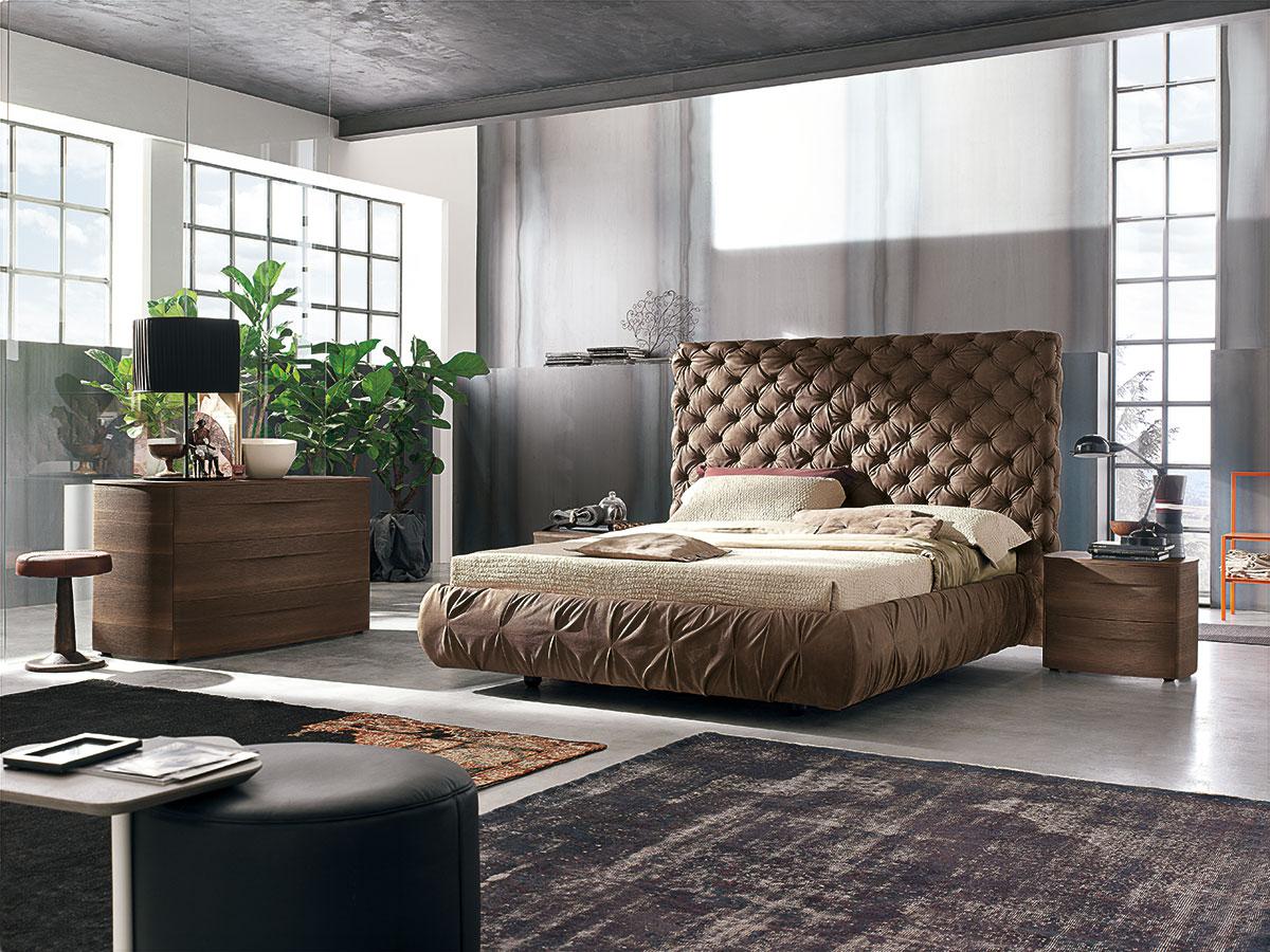 Tomasella padded beds malta - Ikea letti matrimoniali imbottiti ...