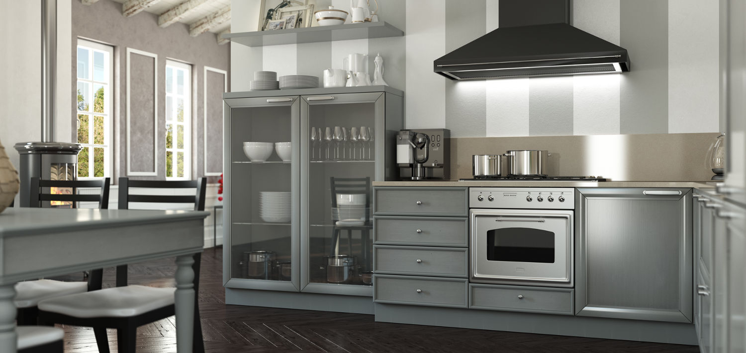 Le Fablier - Kitchens - Malta