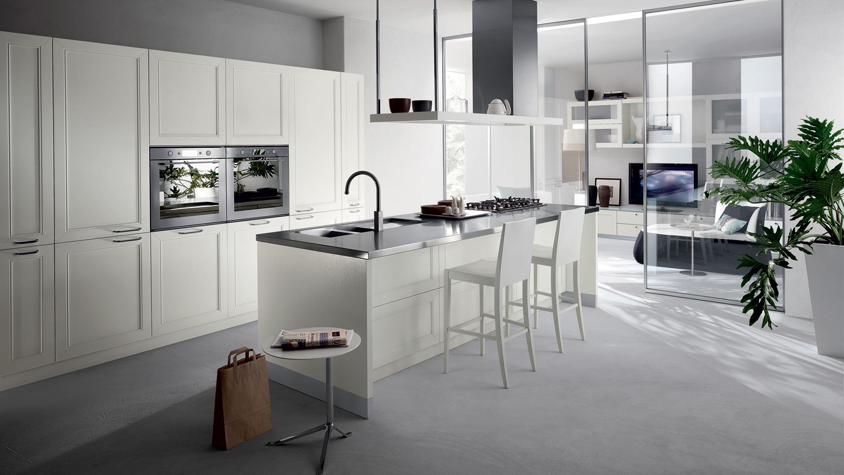 Scavolini Kitchens Modern - Malta