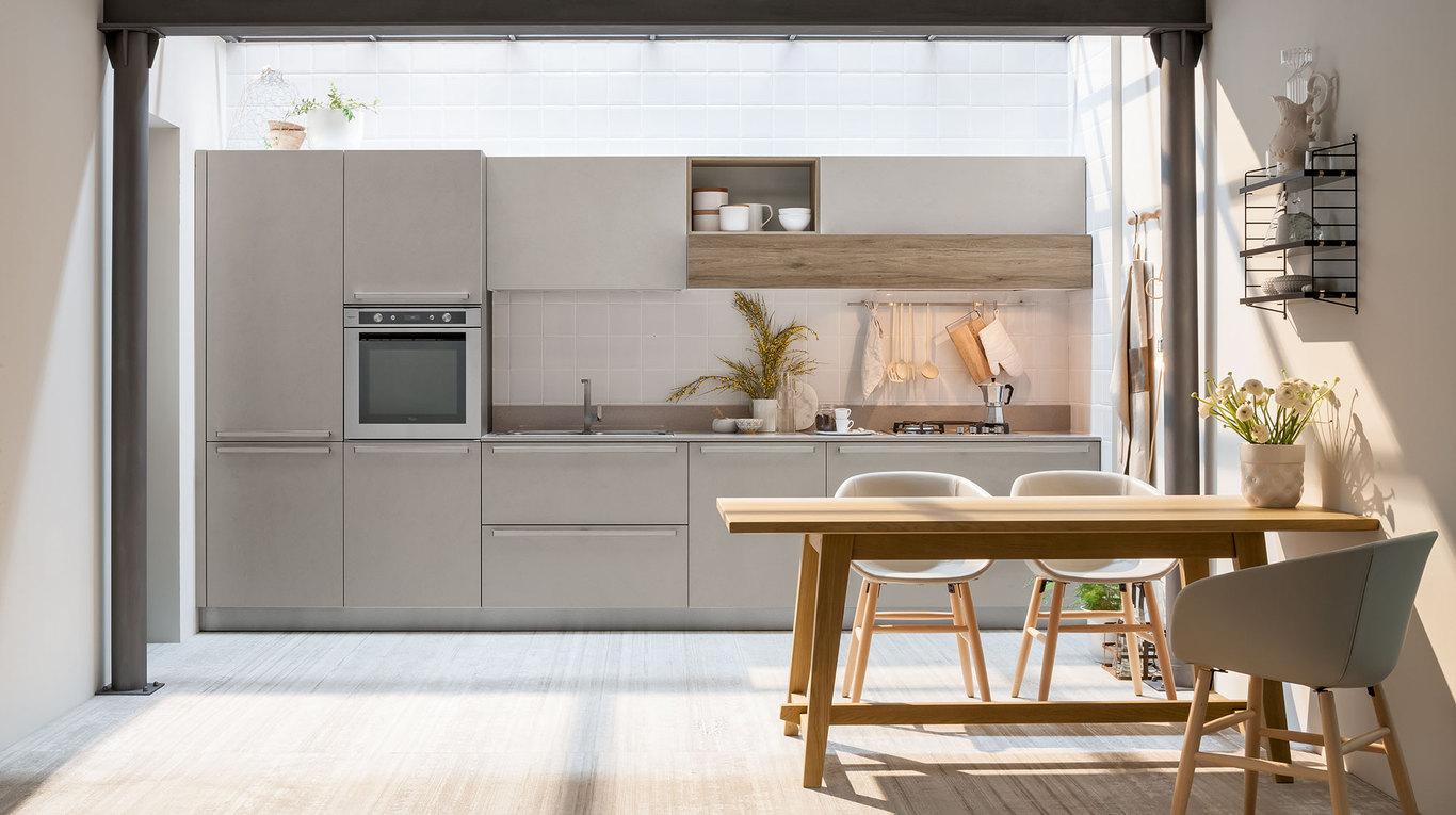 Veneta kitchen - Malta