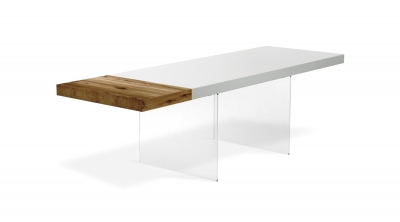 Extendable Air Table