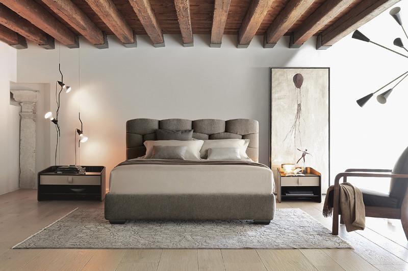 Camere da letto Flou | Camere da letto moderne Flou