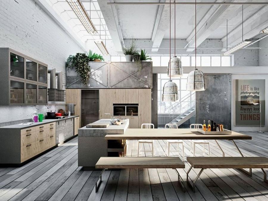 Le tendenze 2018 arredamento e casa arredamenti catania for Di mauro arredamenti