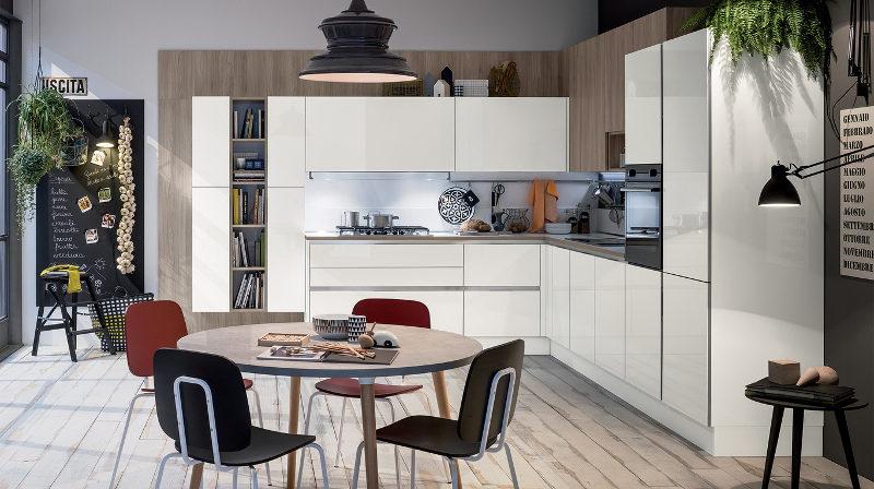 Cucine Classiche e Moderne   Cucine Catania - Arredamenti Catania ...