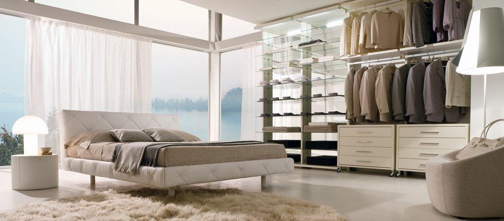 Soft - Camere da letto, Mobili La Falegnami - Arredamenti Catania ...