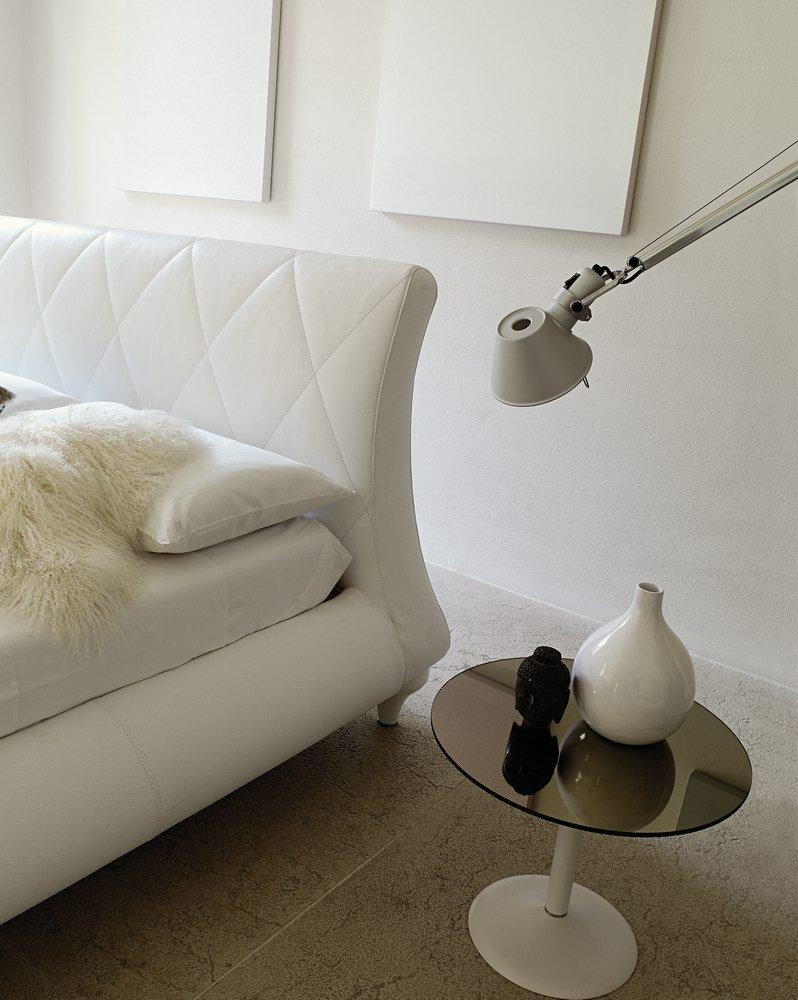 Soft camere da letto mobili la falegnami arredamenti for Arredamenti falegnami