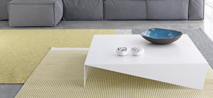 Voilà - Tavolo da Salotto
